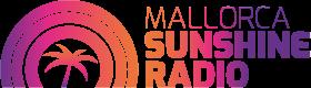 Logo Mallorca Sunshineradio